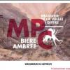 MPC bière ambrée