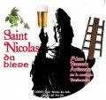 Microbrasserie artisanale Saint-Nicolas da Bière