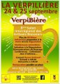 VerpiBière 2016 : 3ème Salon Interrégional desArtisans Brasseurs