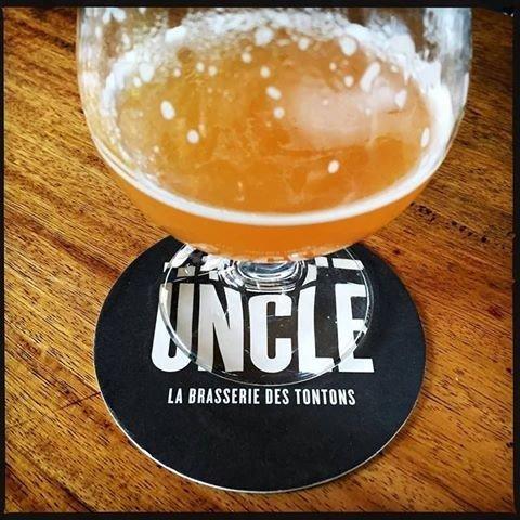 couverture brasserie uncle