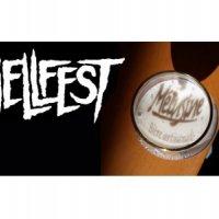 Hellfest melusine