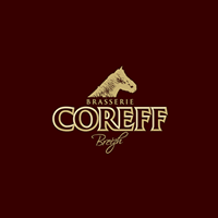 logo coreff