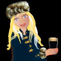 biere Anastasia belles de trebas