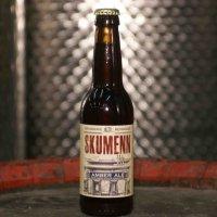 biere Amber ale skumenn