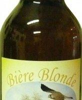bouteille Crécelle blonde grand