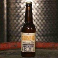 biere Pale Ale Skumenn