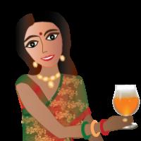 biere Kavitha belles de trebas