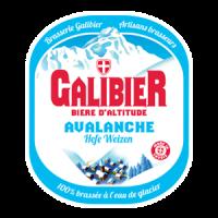 etiquette galibier avalanche