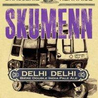 etiquette Delhi Delhi Skumenn