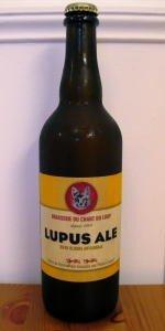biere lupus ale