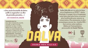 biere Dalva thiriez