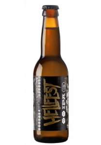 biere Hellfest melusine