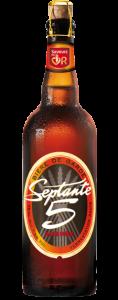Septante 5 Ambrée biere gayant