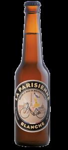 biere La Parisienne Blanche
