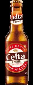 Celta Brune biere gayant
