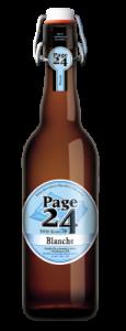Bière blanche page 24