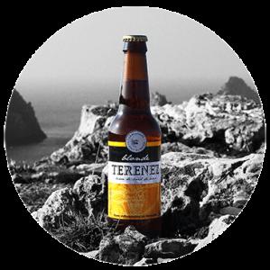 TERENEZ Blonde biere