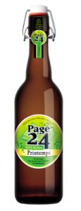 Bière de printemps page 24