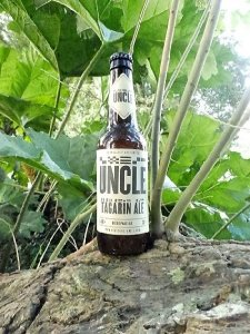 Uncle Tagarin Ale biere brasserie uncle