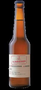 biere La Parisienne Libérée