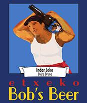 biere Brune etxeko