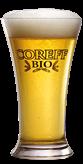 biere COREFF Blonde, blanche et ambrée bio