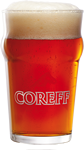 biere COREFF rousse