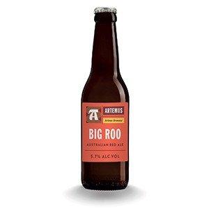 biere Big Roo artemus