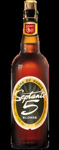 Septante 5 Blonde biere gayant