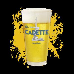 La Cadette biere