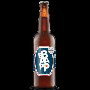 biere BAPBAP Lucarne