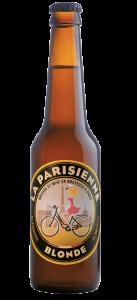 biere La Parisienne Blonde