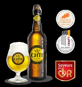bieremedailles-chti-blonde-medailles-brasserie-castelain
