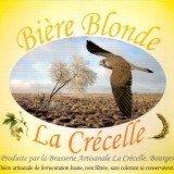 biere Crécelle blonde