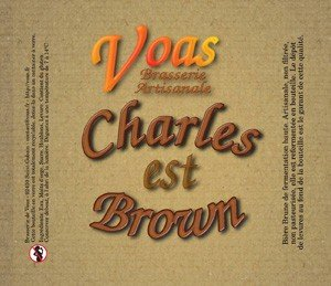 biere Charles et brown voas