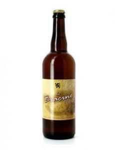 biere La Bracine Triple