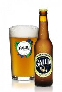 gallia WEISSBIER biere