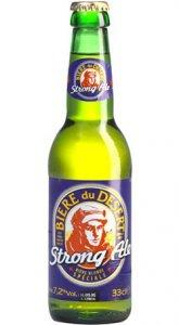 La Bière du Désert biere gayant