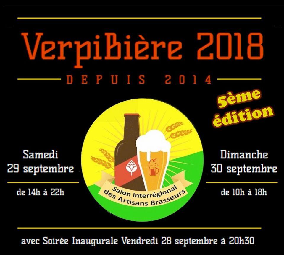 VerpiBière 2018