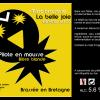 Brasserie La belle joie, bières de Bretagne