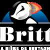 LOGO brasserie BRITT