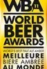 log beer award