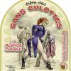 La bière des Sans Culottes choulette