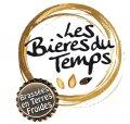 logo  brasserie Les Bières du Temps