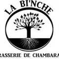 brasserie Brasserie de Chambaran – La Bi'nche