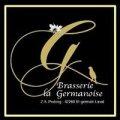 logo Brasserie La Germanoise