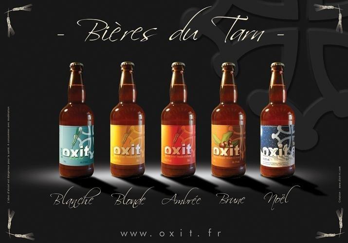 biere oxit