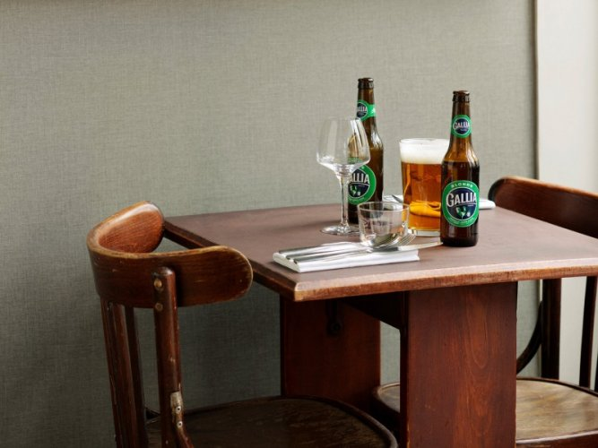 biere brasserie gallia