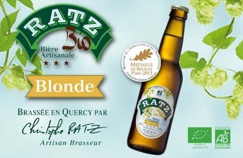ratz blonde couverture