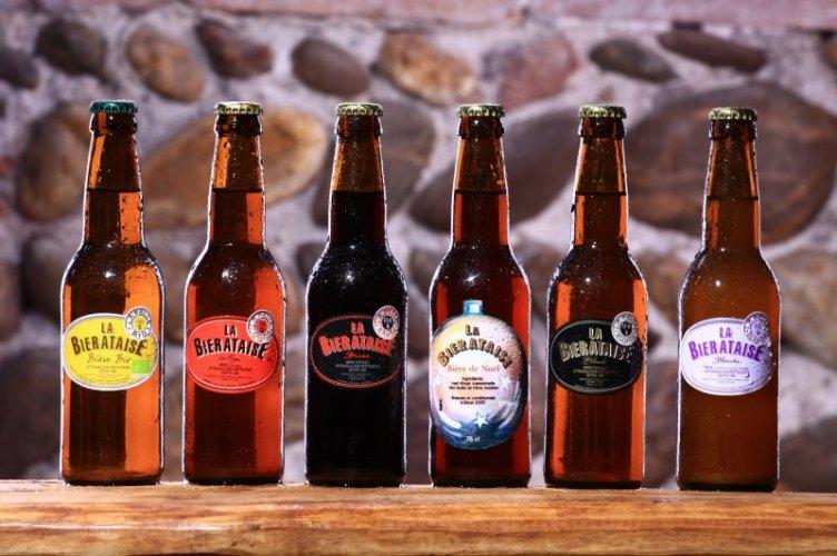 bieres brasserie la bierataise